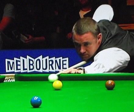 Australian Open 2011 - Day 1