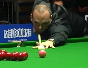 Stuart Bingham Australian Snooker Open 2011