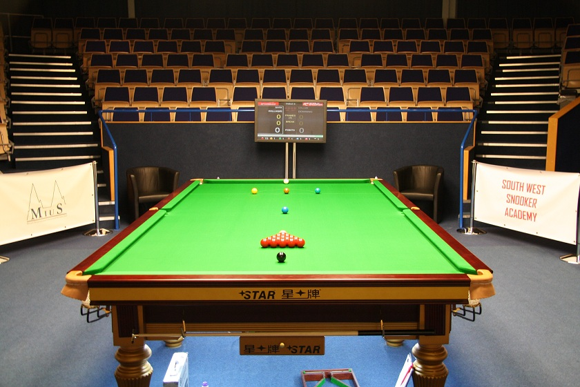 WPBSA & IBSF agree global strategy for international snooker