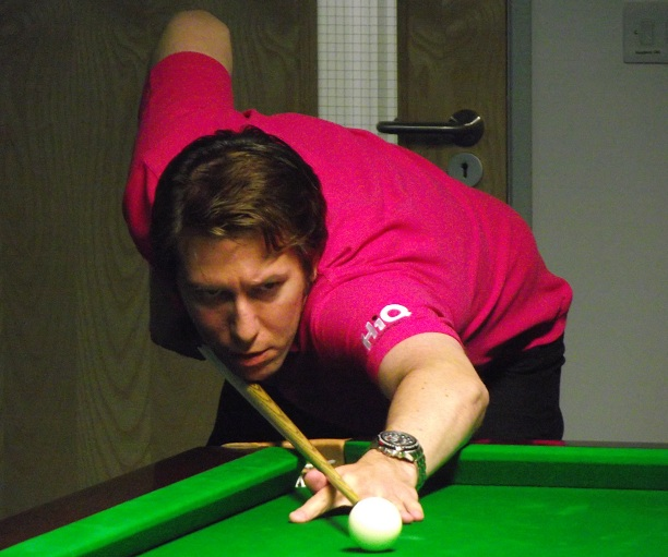 Dominic Dale Snooker PTC7 2011