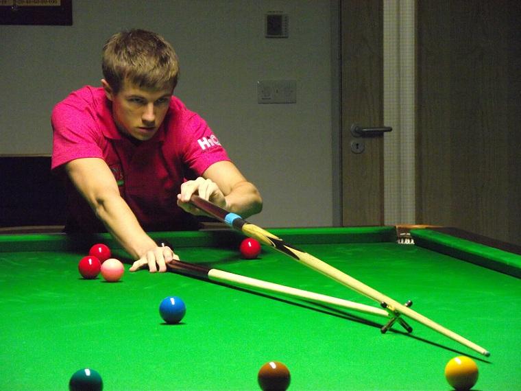 Jack Lisowski PTC7 Snooker