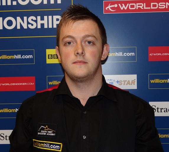 Mark Allen Snooker Photo 2011