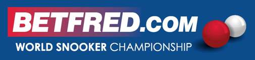 Betfred Snooker World Championship Logo