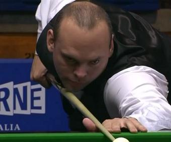 Stuart Bingham Snooker Australian Open 2012