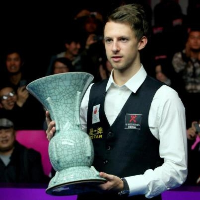 Judd Trump Snooker International Championship 2012