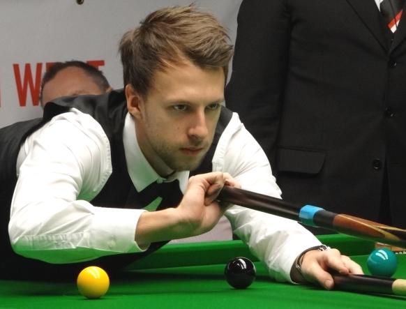 Judd Trump Snooker UKPTC4 2012