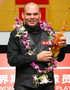 Bingham's Double Success In APTC1