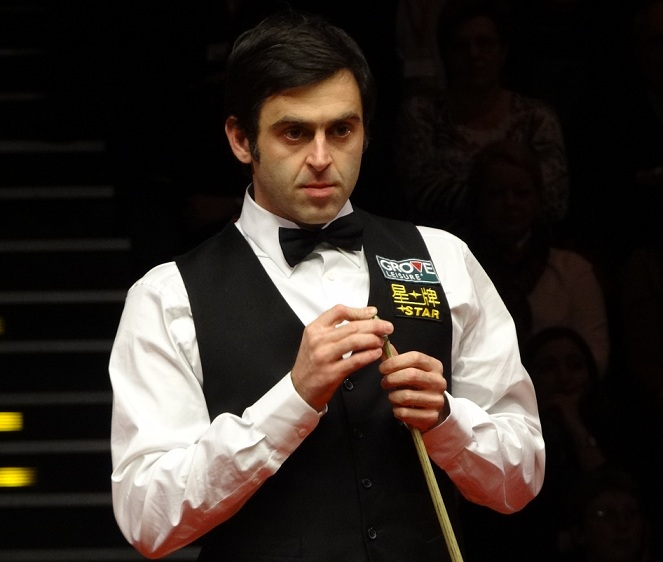 Ronnie O'Sullivan's Recipe for Snooker Success