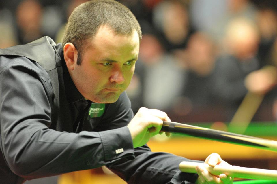 Stephen Maguire German Masters Snooker 2012