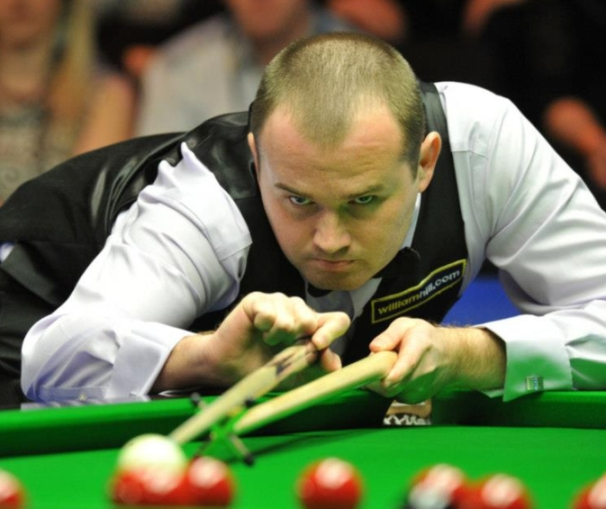 UK Championship - Early exits for Trump & Allen