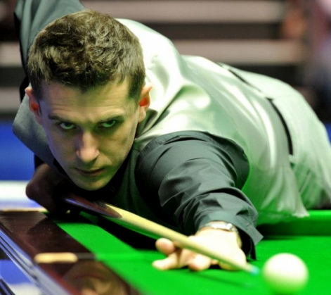 Has Selby Conquered Demons?