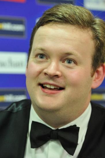 UK Championship - Magical Murphy comeback stuns Carter