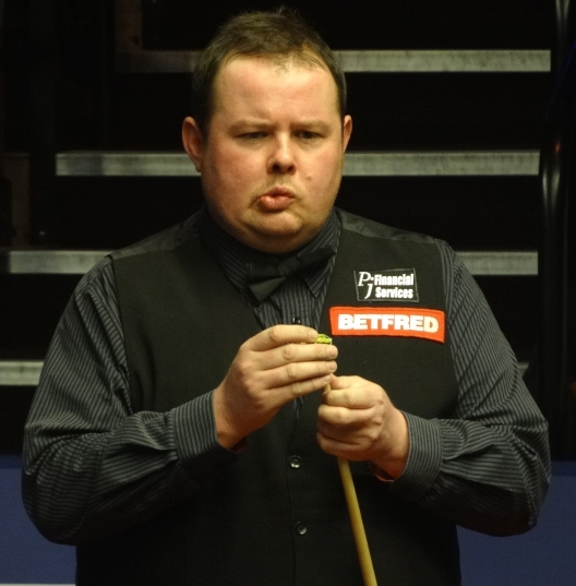 Stephen Lee given 12-year ban from professional snooker