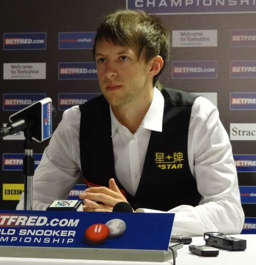 Masters 2013 - Judd Trump named bookies favourite