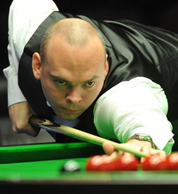 Ballrun Bingham Flattens O'Sullivan - UK Championship