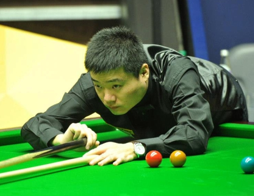 Ding Junhui Snooker World Championship 2013