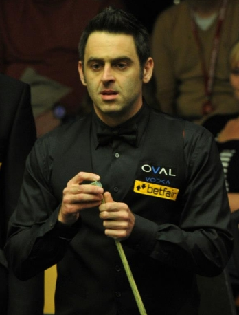 World Championship - O'Sullivan starts title defence in winning style