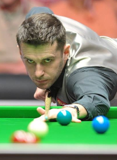 Selby Wins Dramatic Ally Pally Opener - Masters 2014