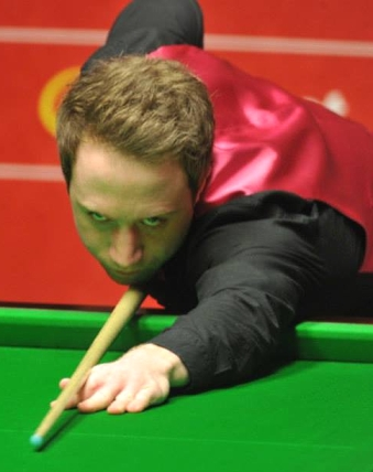 World Championship 2014 - Wonder Wasley shocks Ding