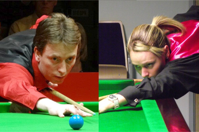 Evans To Face Doherty In World Snooker Championship Qualifiers