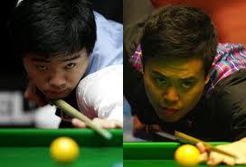 Ladbrokes Mobile Masters 2011 - Final Preview