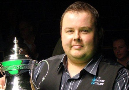 Stephen Lee wins EPTC4