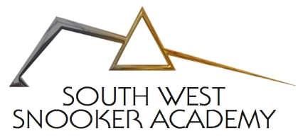 South West Snooker Academy Logo