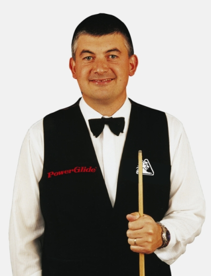 Competition - Win a John Parrott Coaching Session at the Masters (CLOSED)