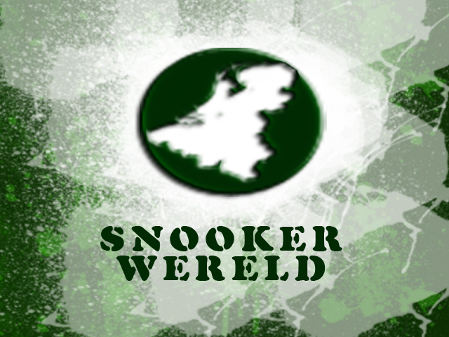 Snooker Wereld
