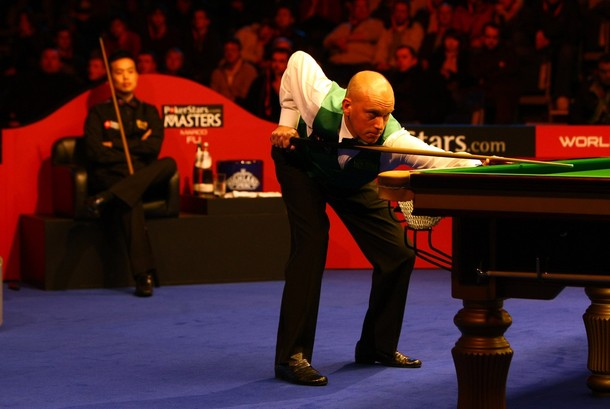 Ladbrokes Mobile Masters 2011 - Quarter-Final Preview