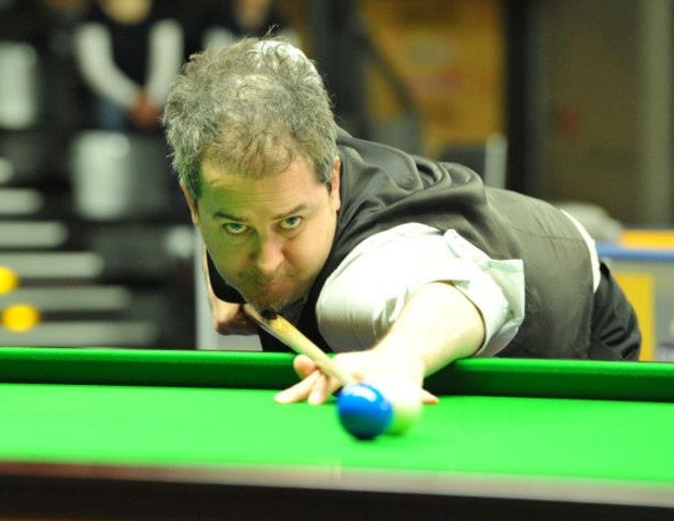 German Masters - Nottingham duo shock the seeds