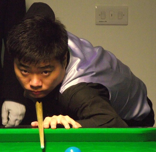 Snooker World Cup 2015 - What To Expect From China