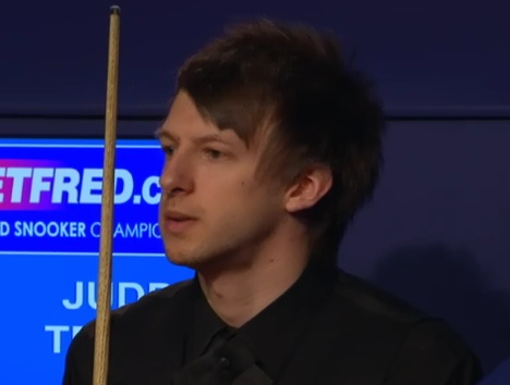 World Championship 2011 - Judd Trumps Ding