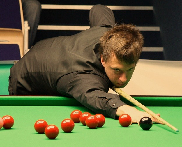 Judd Trump Snooker PTC2 2011