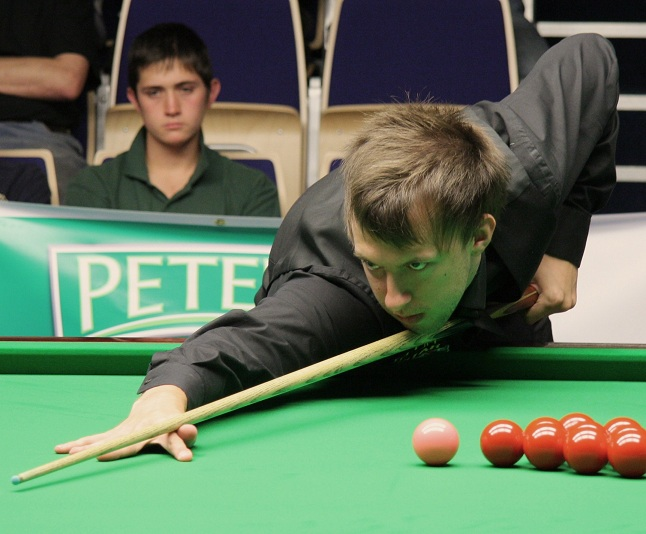 Power Snooker Masters 2011 - Draw & Results
