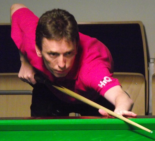 Ken Doherty Snooker PTC7 2011