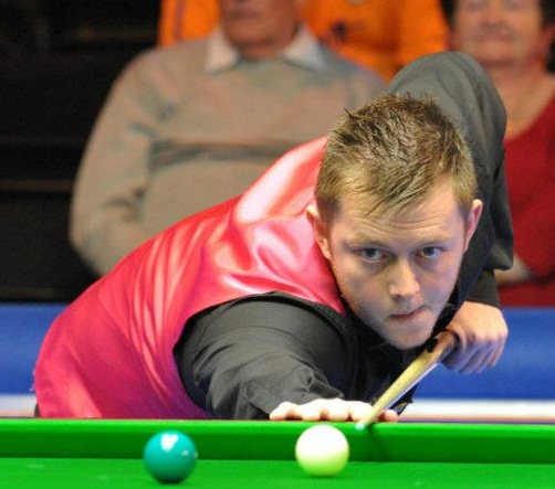 Mark Allen Interview - The Pistol Shoots from the Hip