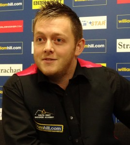 UK Championship 2011 - Walden Shocks Murphy, Allen Through