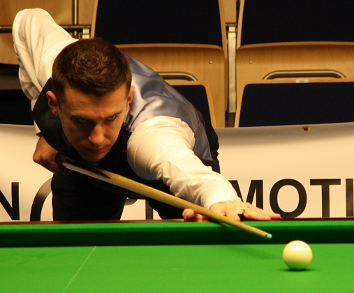Mark Selby PTC2 snooker 2011