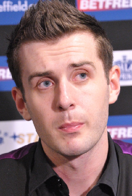 Exclusive Interview - Mark Selby