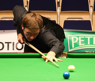 Ricky Walden PTC2 Snooker 2011