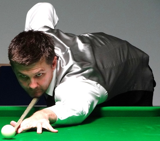 Ryan Day Snooker UK Championship 2011