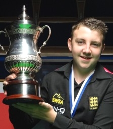 Shane is set to snooker Serbia
