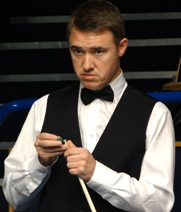 Snooker Players - Away from the Green Baize
