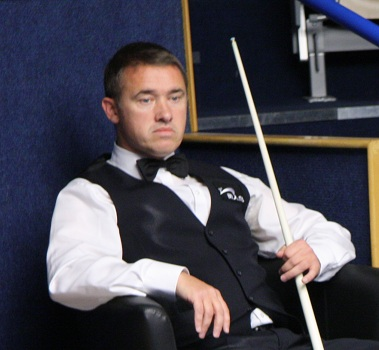Stephen Hendry Snooker PTC2 2011