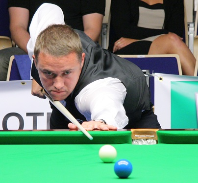 Stephen Hendry Drops Out Of Top 16