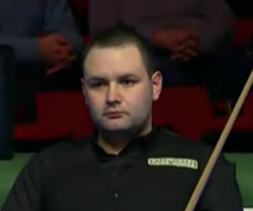 Stephen Maguire Snooker