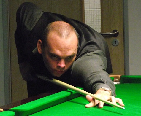 Stuart Bingham Snooker PTC2 2011