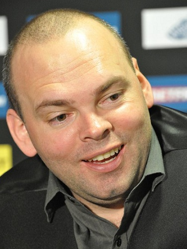 Exclusive Interview - Stuart Bingham