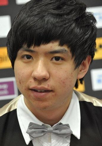Betfair PTC Grand Finals 2012 - Xiao Trumps Judd